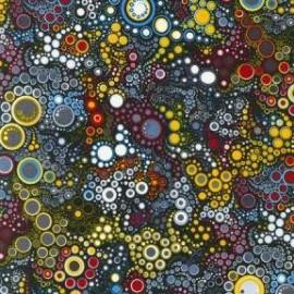 Klimt (Bubliny Vesmírné)