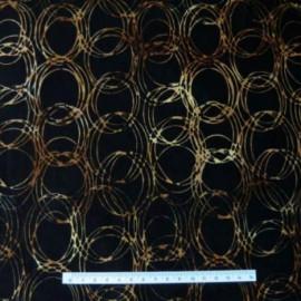 Vzor 17_Zlaté kruhy