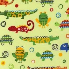 Vzor 19_Krokodýli zelení