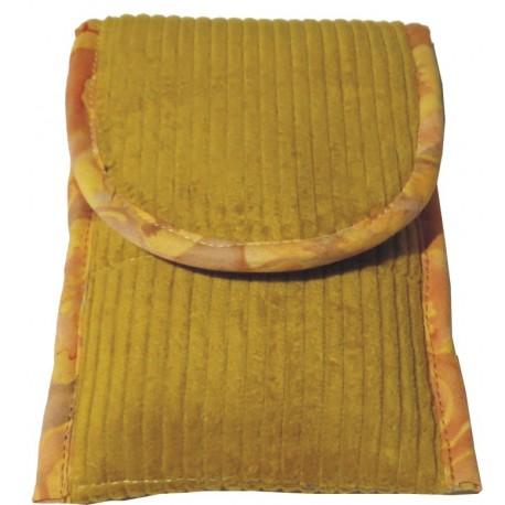 Manšestr - medově žlutý
