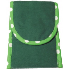 Semiš zelená